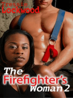 The Firefighter's Woman 2