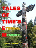 Tales Of Time's Eternal Memory