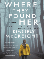 Where They Found Her