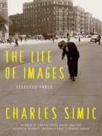 The Life of Images