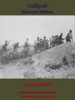 Gallipoli [Illustrated Edition]