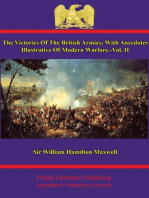 The Victories Of The British Armies — Vol. II