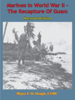 Marines In World War II - The Recapture Of Guam [Illustrated Edition]