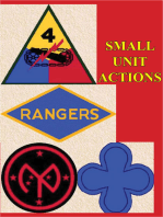 Small Unit Actions [Illustrated Edition]