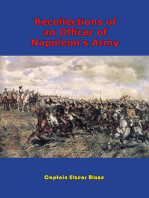 Decline And Fall Of Napoleon