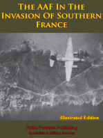 The AAF In Northwest Africa [Illustrated Edition]