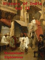 History Of India Vol. II