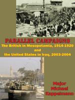 Parallel Campaigns