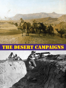 The Desert Campaigns [Illustrated Edition]