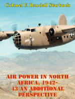 Air Power In North Africa, 1942-43