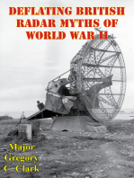 Deflating British Radar Myths Of World War II