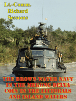 The Brown Water Navy In The Mekong Delta