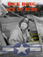 Dick Bong: Ace Of Aces