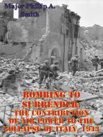 Bombing To Surrender