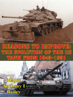 Reasons To Improve