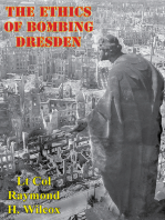 The Ethics Of Bombing Dresden