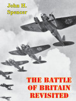 The Battle Of Britain Revisited