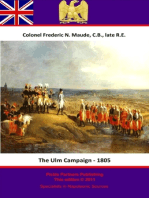 The Ulm Campaign - 1805
