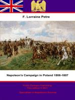 Napoleon's Campaign in Poland, 1806–1807