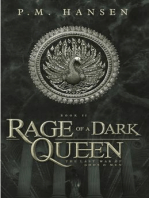 Rage of a Dark Queen