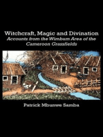 Witchcraft, Magic and Divination
