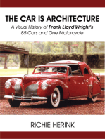 The Car Is Architecture