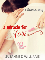 A Miracle For Mari