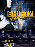 Shifty Magic