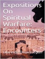 Expositions On Spiritual Warfare
