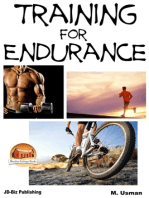 Training for Endurance
