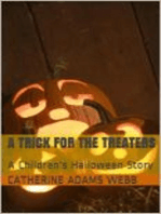 A Trick for the Treaters, a children's Halloween story