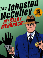The Johnston McCulley MEGAPACK ®