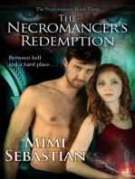 The Necromancer's Redemption