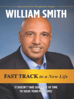 FAST TRACK to a New Life