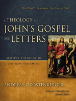 A Theology of John's Gospel and Letters