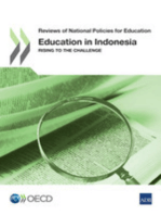 Education in Indonesia:  Rising to the Challenge