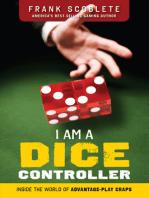 I Am a Dice Controller
