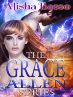The Grace Allen Series Boxed Set Books 1 & 2