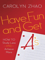 Have Fun & Get A's