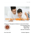 ICICI Bank Savings Account