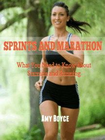 Sprints And Marathons: What You Need to Know About Stamina and Running