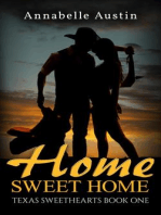 Home Sweet Home (Texas Seethearts, #1)