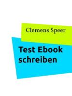 Eigenes Ebook schreiben