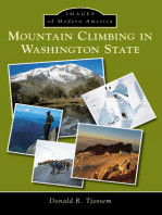 Mountain Climbing in Washington State