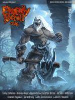 Fantasy Scroll Magazine Issue #5