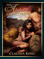 The Alpha's Concubine - Part One (Preview Edition)