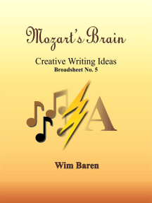 Mozart's Brain: Number 5