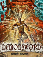 DemonSword