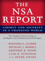 The NSA Report