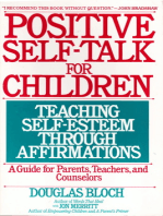 Positive Self-Talk For Children